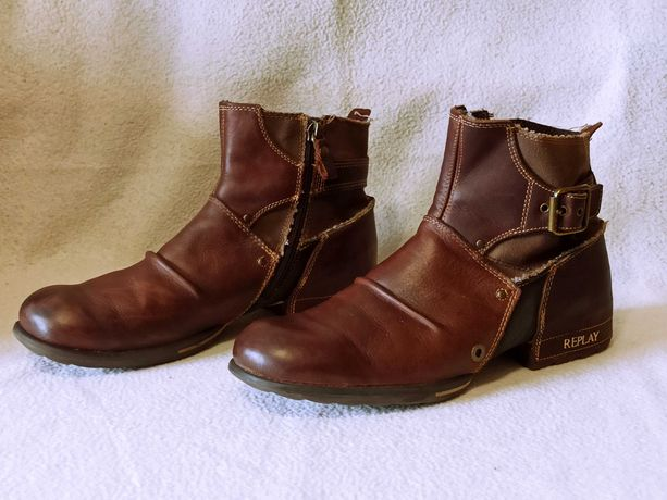 Ботинки Replay original