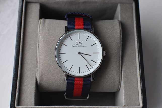 188 Zegarek DW Daniel Wellington