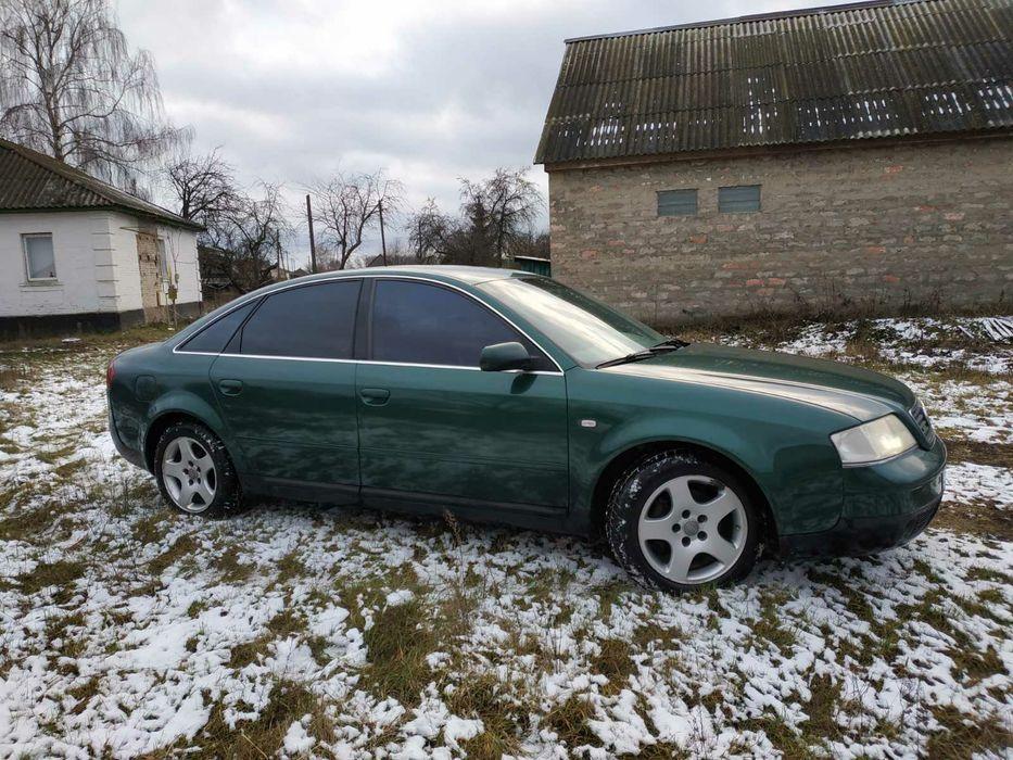 Audi A6 C5 1997 года полный привод Чернигов - изображение 1