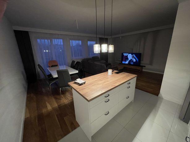 Segment mieszkanie nowe  wykończone warszawa marki
