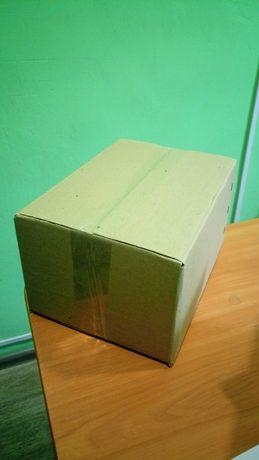 Ящик из гофрокартона 275*205*155 пачка 100 шт.
