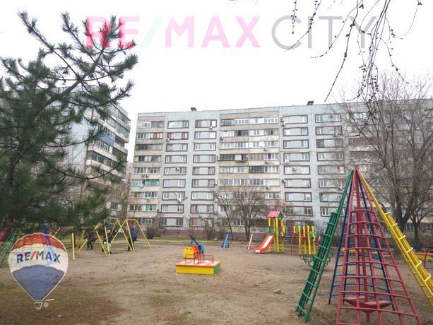 Двухкомнатная видовая квартира в центре города