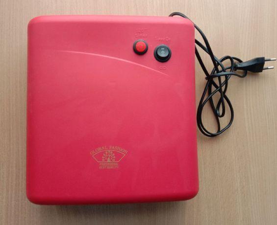 Ультрафиолетовая лампа 36W-818 new-UV lamp Red