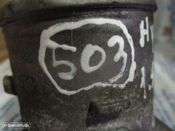 Corpo Borboleta 3510027XXX HYUNDAI / ACCENT / 2002 / 1.5TD /