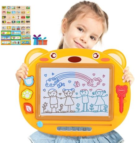 Deska kreślarska dla dzieci Peradix Tablica