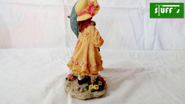 Boneca de loiça - velharias