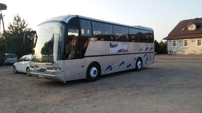 przewóz osób autokar autokary autobusy autobus wynajem bus busy