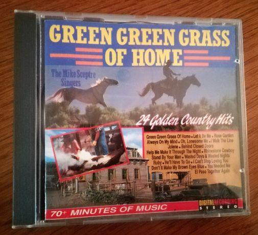 CD | Green Green Grass Of Home