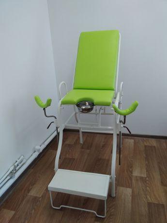 Кресло гинеколога смотровое