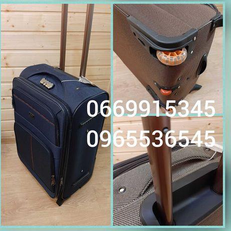 - 16 % Средний размер чемодана на двух колёсах.Валiза.