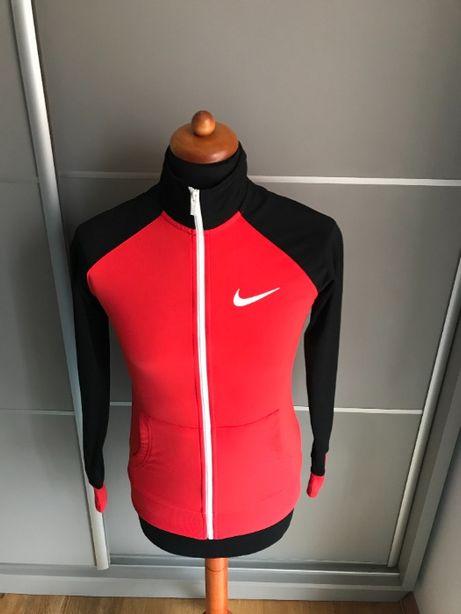 Nowa bluza Nike zip rozm. S
