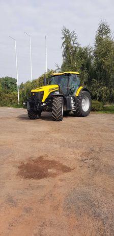 JCB fastrc 7230. Traktor ciagnik. stan BDB