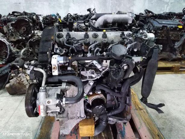 Motor 1.9 dci Renault Trafic / vivaro / Master, F9Q762, F9Q772, F9Q774, F9Q760