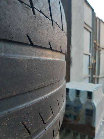 Резина, шины MICHELIN 275 45 r20 8шт обмен