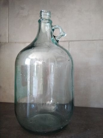 10 szt Baniak,balon,wazon,ogród las w butelce