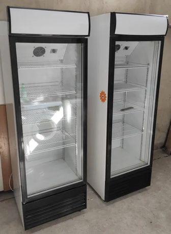 Торговое холодильное оборудование шкаф витрина холодильник б/у СКЛАД