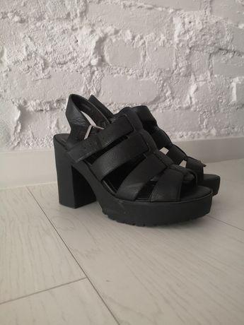 Sandałki New Look 39!