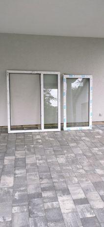 Okno Petecki 140x160