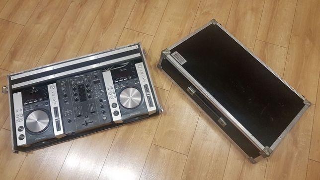 CASE CDJ 200 ; 350 ; 400 DJM 400 ; 350