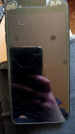 Zadbany telefon LG K9
