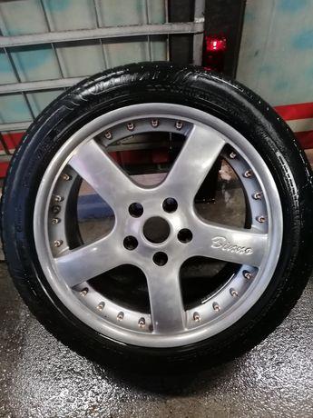 Felgi aluminiowe 17 5x112