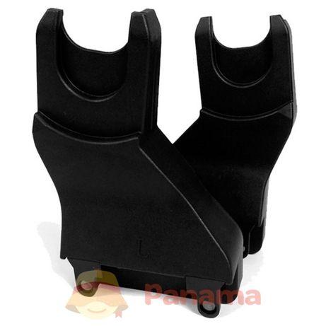 Адаптер для коляски для автокресел Maxi-Cosi/Cybex/Kiddy - Baby Design