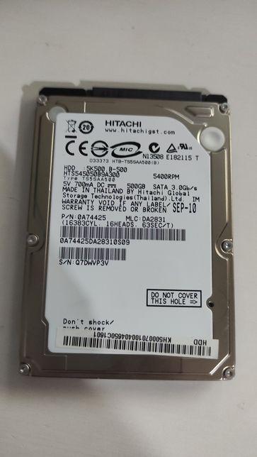 """Hitachi 2.5"""" 500GB"""