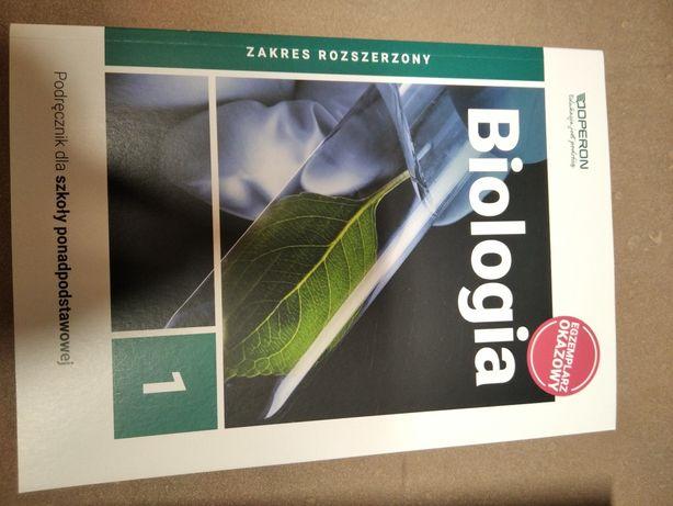 Biologia Operon rozszerzenie nowy