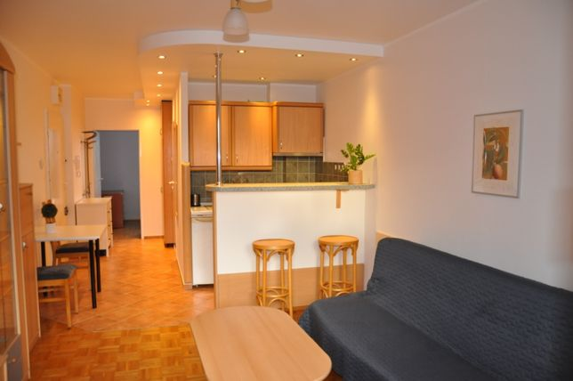 Wynajmę mieszkanie 35m2 - ul. Jaracza, 10 min od rynku!