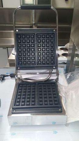 Máquina Industrial de Waffles NOVA