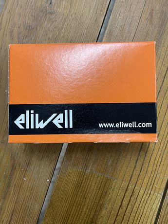 Termostato Digital Eliwell
