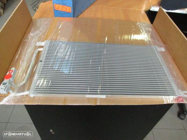 Radiador AC 1147402004V BMW / E46 / 2001 / DISEL / NOVO /