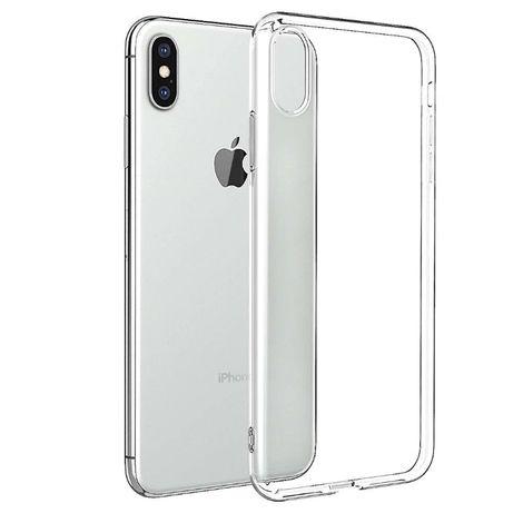 Прозрачный чехол iPhone 11/11Pro/11Pro Max/Xs Max/Xr/X/8+/8/ 7+ /7/6