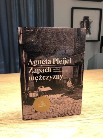 """""""Zapach mężczyzny"""" Agneta Pleijel"""