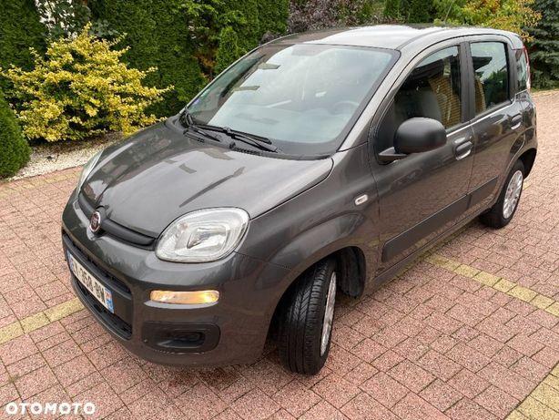 Fiat Panda 2018r 1.2 Benzyna tylko 5 tyś km