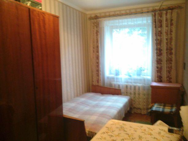 Сдам комнату в квартире с хозяйкой для одного человека