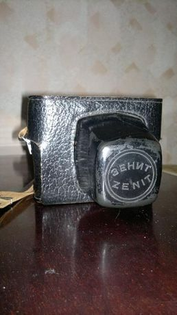 Продажа фотоаппарата