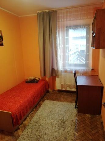 Pokój jednoosobowy - Olsztyn Brzeziny, Kortowo