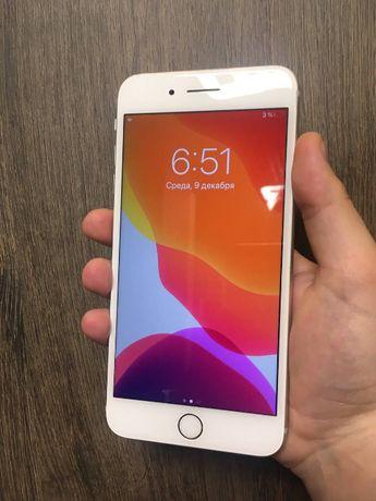 Apple IPhone 7 Plus 32Gb Silver Neverlock,также 5s/SE/6/8/X/XR Эпл