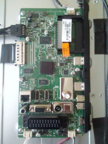 Vestel 17MB95M от TELEFUNKEN D39F275N3C