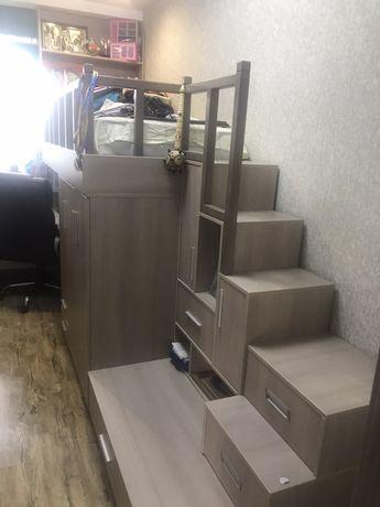 Продам детскую мебель для спальни