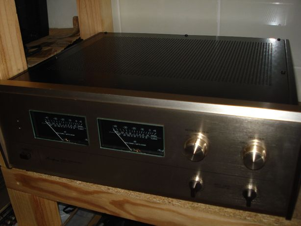Accuphase P 260 Power