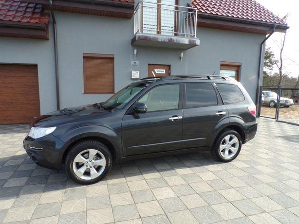 Subaru Forester III, Full Opcja, 2011 rok. Możliwa Zamiana.