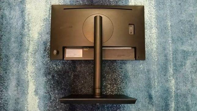 "Monitor USB-C, Samsung S24H850QFU 24"""