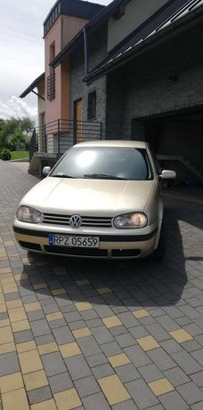 VW Golf 4, 1.9 TDI-110KM, silnik ASV