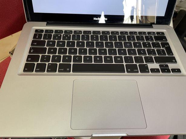 Macbook Pro Semi Novo