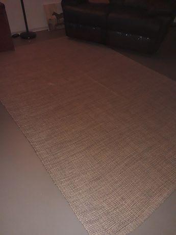 Carpete castanho Mix