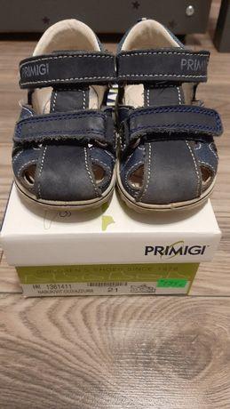 Sandałki Primigi 21