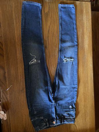 Spodnie H&M rozm 152