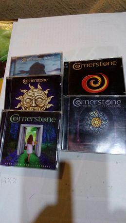 Sprzedam cd Cornerstone